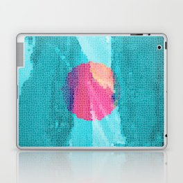 Spot Mosaic Laptop & iPad Skin