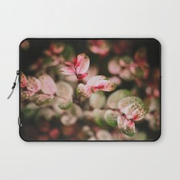 Perfectly spotted plant Laptop Sleeve