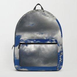 Water - Sky 2 Backpack