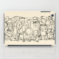 misfits iPad Cases featuring Misfits by 5wingerone