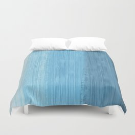 Colored Brush without Gold Foil 09 Duvet Cover