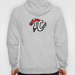 Pi Pirate Hoody
