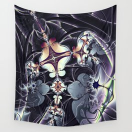 Fading Memory Wall Tapestry