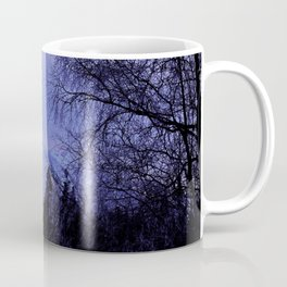 Chugach Mts Serenity Sunrise - I Coffee Mug
