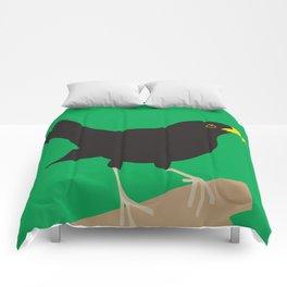 Blackbird Comforters