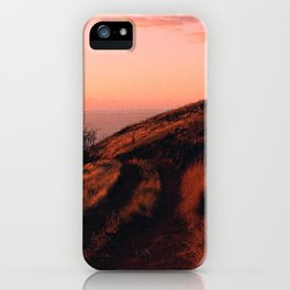 Hawaiian Adventure   iPhone Case