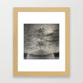 Debon 060411 Framed Art Print