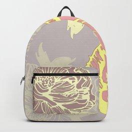 Barocco vibe Backpack