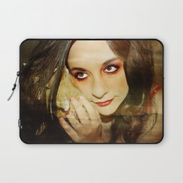 The dwelling place Laptop Sleeve