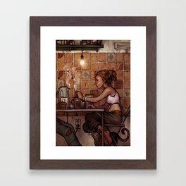 Cafe Presse Framed Art Print