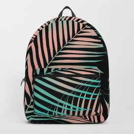 Palm Leaves - Cali Vibes #2 #tropical #decor #art #society6 Backpack