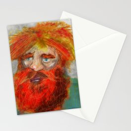 BOOMING Ben the Story teller Stationery Cards