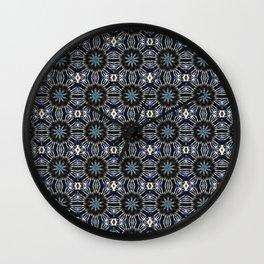 Lucinda Wall Clock
