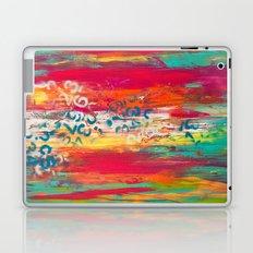 Good Vibrations Laptop & iPad Skin