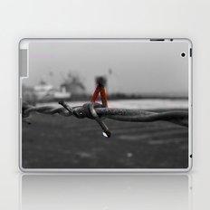 Rusted resistances Laptop & iPad Skin