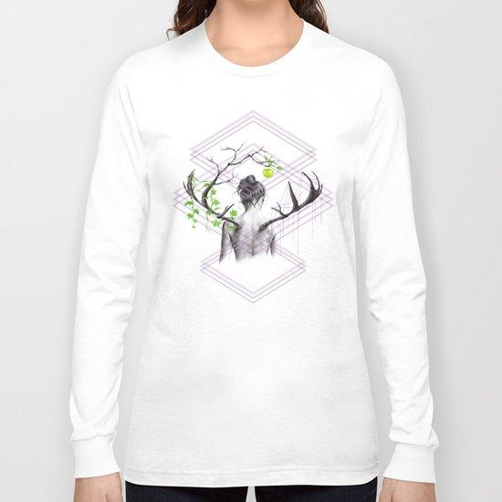 Grow Long Sleeve T-shirt