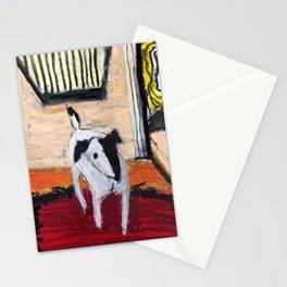Little Dog Stationery Cards