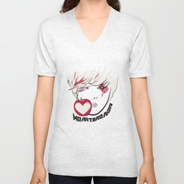 Heartbreaker [G-Dragon] Unisex V-Neck