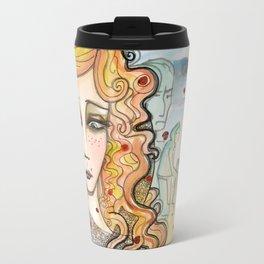 Widow Travel Mug