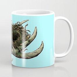 The Horn Coffee Mug