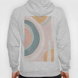Pastel Abstract Combo 1 Hoody