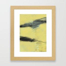 Morceaux/Pieces 1 Framed Art Print