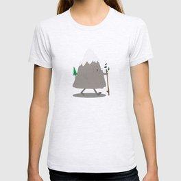 Lil' Hiker T-shirt