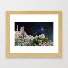 Tincalcon-II Framed Art Print