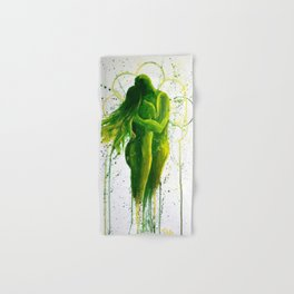 Love is a Verb Hand & Bath Towel