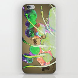 -=FRACKING=- iPhone Skin