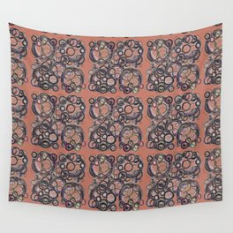 Emerging Wall Tapestry
