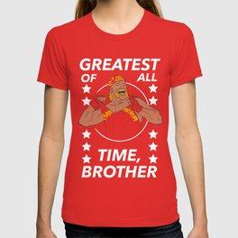 HULK RULEZ T-shirt