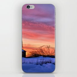 3rd Day Of Spring 2 iPhone Skin