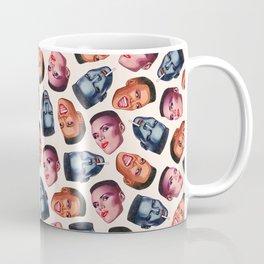 GJ Coffee Mug