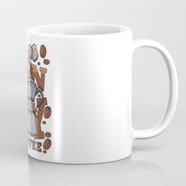 Monday Coffee Coffee Mug