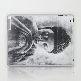Buddha Grunge Laptop & iPad Skin