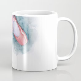 ballet sneaker Coffee Mug