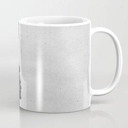 Tony & Nat | Split Coffee Mug