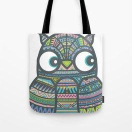Whoo Me? Tote Bag
