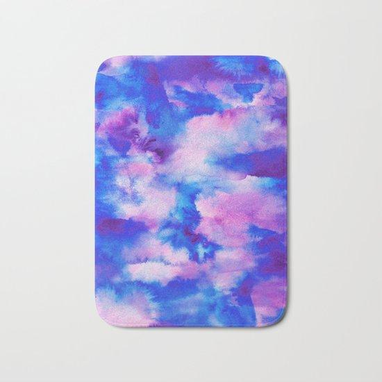Someday, Some Sky Bath Mat