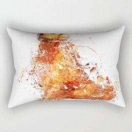 Clever Eyes Rectangular Pillow