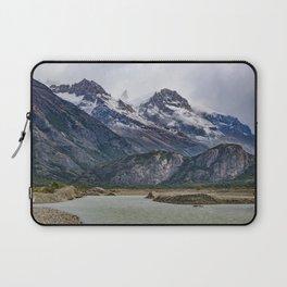 Parque Nacional los Glaciares - Patagonia - Argentina Laptop Sleeve