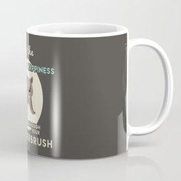Wombat of Happiness Coffee Mug