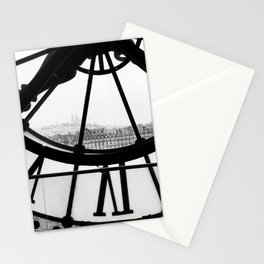 D'Orsay time Stationery Cards
