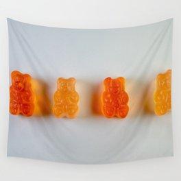 Gummi Wall Tapestry