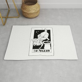 The Magician Rug