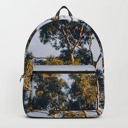 Gum Trees Backpack