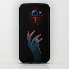 Shard of the Abyss Galaxy S6 Tough Case