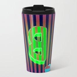 ABC dark Travel Mug