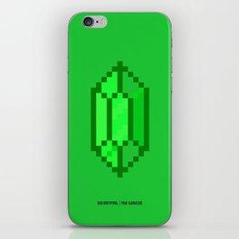 Generic Jewel iPhone Skin